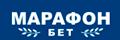 Логотип Марафон