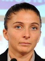 Сара Эррани