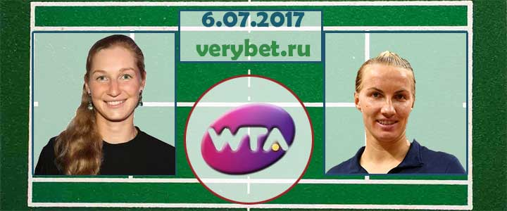Прогноз на матчМакарова - Кузнецова 6 июля