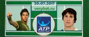 Прогноз на матч Вердаско - Баньис 20 июля