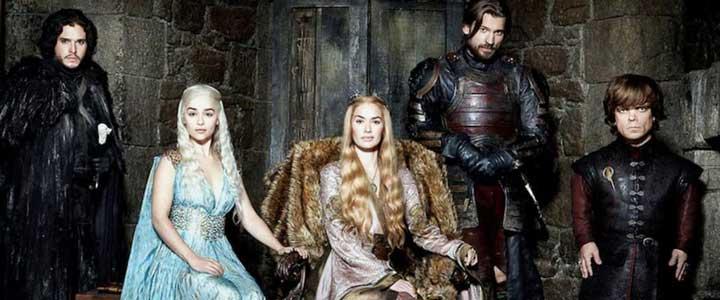 Претенденты на трон семи королевств