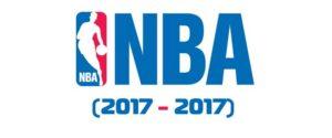 НБА сезон 2017-2018