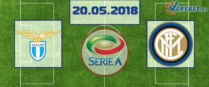 Лацио – Интер 20 мая 2018 прогноз