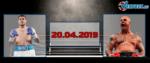 Аллен - Браун 20 апреля 2019 прогноз
