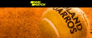 Бонусы за серии выигрышных ставок в Париматч