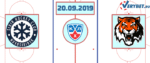 Сибирь — Амур 20 сентября 2019 прогноз