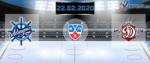 Адмирал — Динамо Рига 22 февраля 2020 прогноз