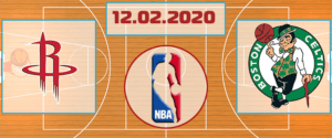 Хьюстон Рокетс – Бостон Селтикс 12 февраля 2020 прогноз