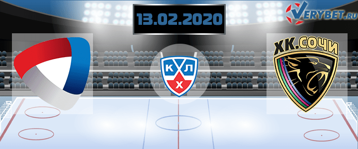Сибирь — Сочи 13 февраля 2020 прогноз