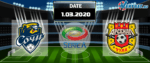 Сочи – Арсенал Тула 1 марта 2020 прогноз
