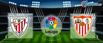 Атлетико - Севилья 7 марта 2020 прогноз