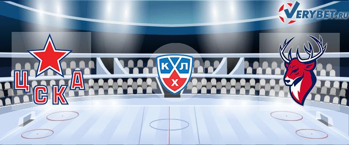 ЦСКА — Торпедо 4 марта 2020 прогноз