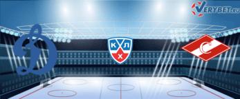 Динамо Москва — Спартак 10 марта 2020 прогноз