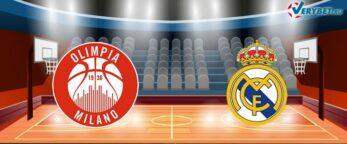 Милано – Реал Мадрид 3 марта 2020 прогноз