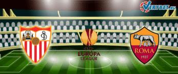 Севилья – Рома 12 марта 2020 прогноз