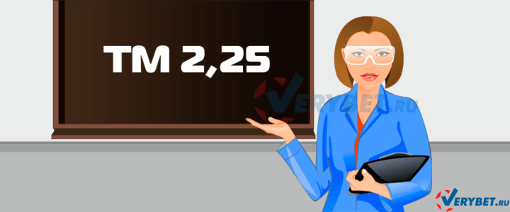 ТМ 2,25