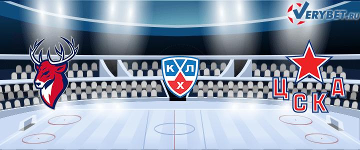 Торпедо — ЦСКА 6 марта 2020 прогноз