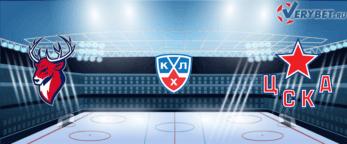 Торпедо – ЦСКА 8 марта 2020 прогноз
