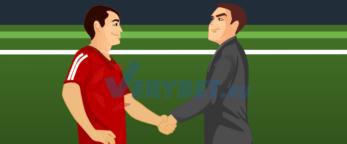 Договорные матчи в ставках