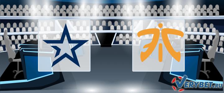 CompLexity Gaming – Fnatic 6 мая 2020 прогноз