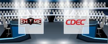 EHOME – CDEC Gaming 26 мая 2020 прогноз на ДОТА 2