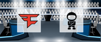 FaZe Clan – c0ntact Gaming 10 мая 2020 CS