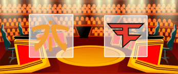 Fnatic – FaZe Clan 27 мая 2020 CS: GO