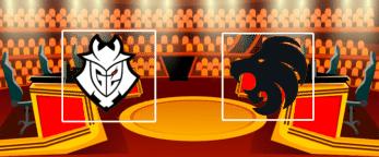 G2 Esports – North 19 мая 2020 прогноз на КС: ГО