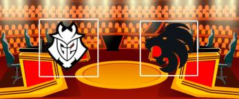 G2 Esports – North 19 мая 2020 ставка на CS: GO