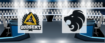 Godsent – North 16 мая 2020 прогноз cs:go