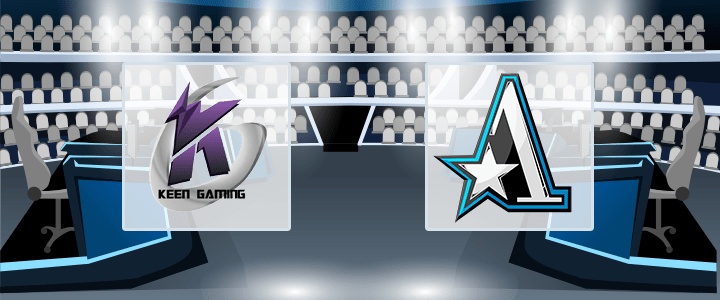 Keen Gaming – Aster 21 мая 2020 Дота 2 прогноз