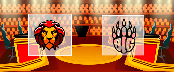 MAD Lions – BIG 22 мая 2020 прогноз на CS GO