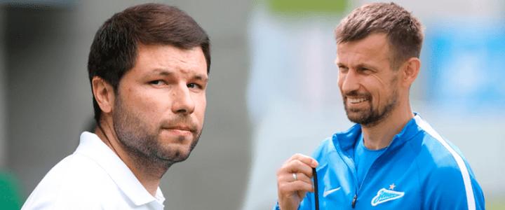 Молодые тренеры – новый тренд российского футбола