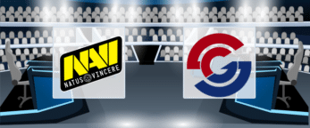 Natus Vincere – Syman Gaming 8 мая 2020 прогноз