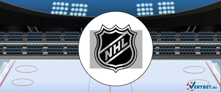 НХЛ стоит на паузе