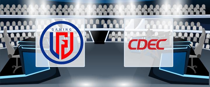 PSG.LGD – CDEC Gaming 16 мая 2020 прогноз на Доту 2