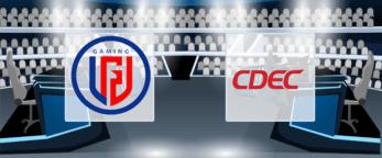 PSG.LGD – CDEC Gaming 29 мая 2020 прогноз