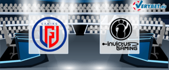 PSG.LGD – Invictus Gaming 2 июня 2020