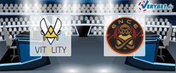 Team Vitality – ENCE 1 июня 2020