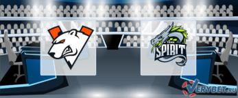 Virtus.pro – Team Spirit 6 мая 2020 прогноз
