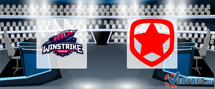 Winstrike – Gambit Youngsters 7 мая 2020 прогноз