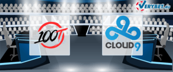 100 Thieves – Cloud9 5.06.2020 прогноз
