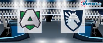 Alliance – Team Liquid 16 июня 2020 прогноз