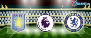 Астон Вилла – Челси 21 июня 2020 прогноз