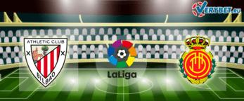 Атлетик — Мальорка 27 июня 2020 прогноз