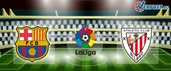 Барселона – Атлетик 23 июня 2020 прогноз