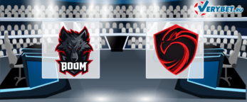 BOOM Esports – Cignal Ultra 15 июня 2020 прогноз