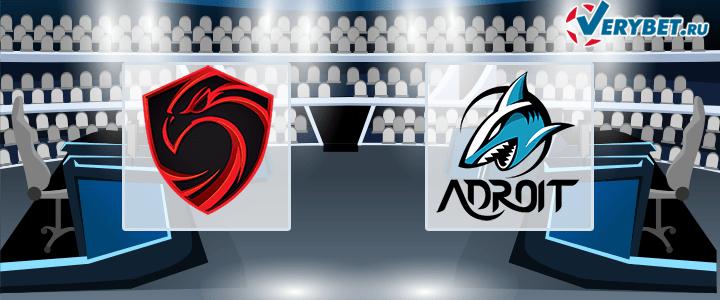 Cignal Ultra – Team Adroit 12 июня 2020