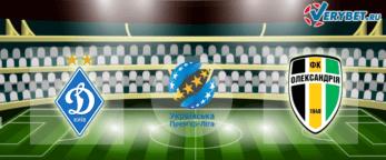 Динамо - Александрия 7 06 2020 прогноз