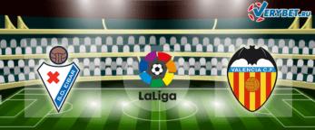 Эйбар – Валенсия 25 июня 2020 прогноз